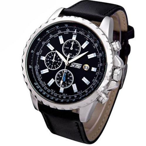 Đồng hồ nam Chuẩn Man