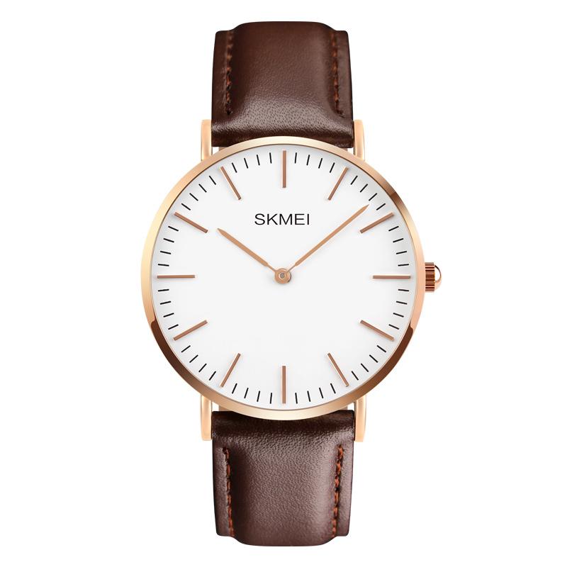 Đồng hồ Skmei Mininalism style Âu Mỹ