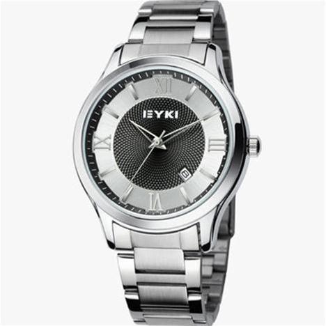 Đồng hồ nam Eyki ZW8609 công nghệ Thụy Sĩ