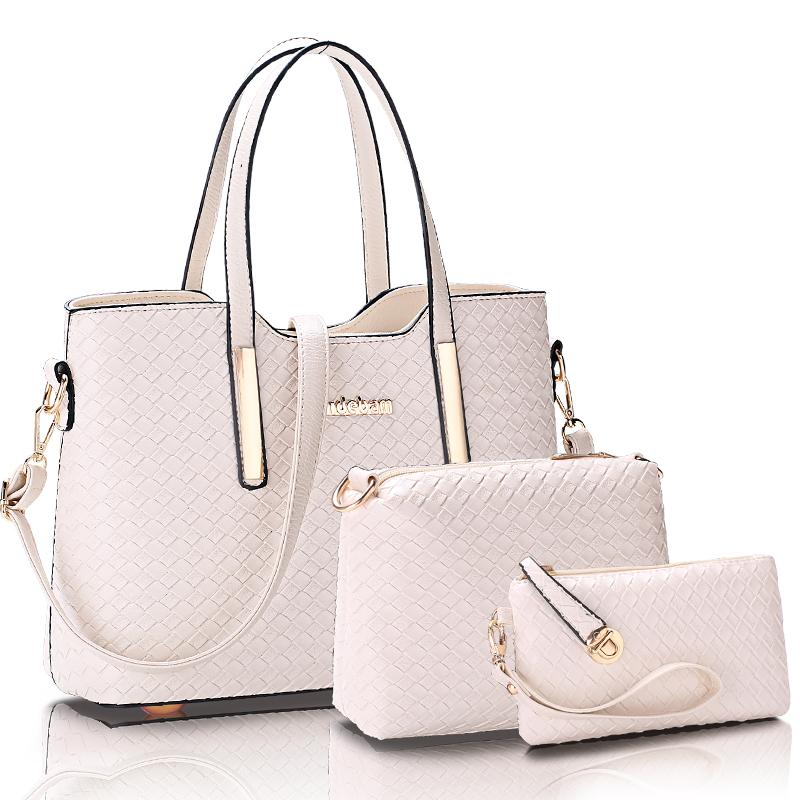 Bộ 3 túi nữ đa phong cách Balana