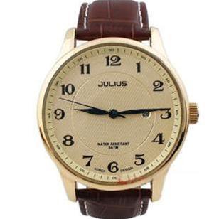 Đồng hồ thời trang Julius  JA531M cho nam