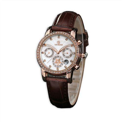 Đồng hồ thời trang nữ Vinoce V6255