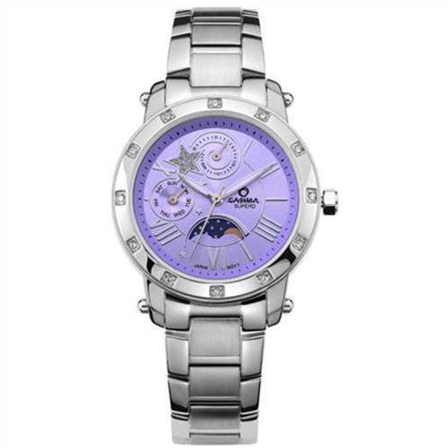 Đồng hồ nữ Casima SP-2801-S9