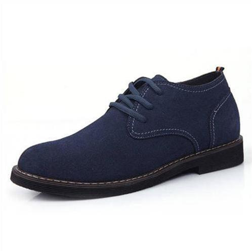 Giày da Simier phong cách Tây Âu (F129)