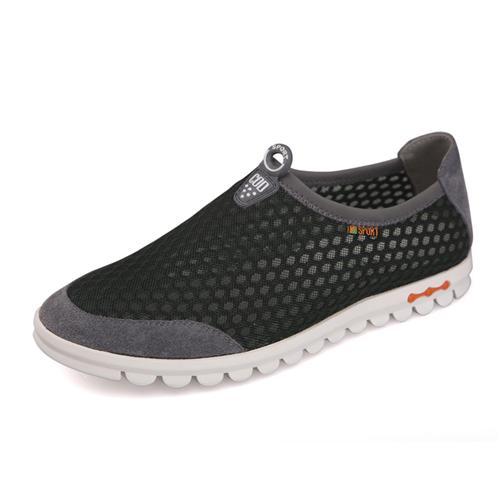 Giày lưới  thoáng mát thời trang CDD D559