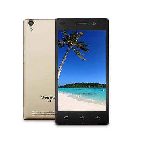 Điện thoại Massgo E3 - Pin 4300 mAh