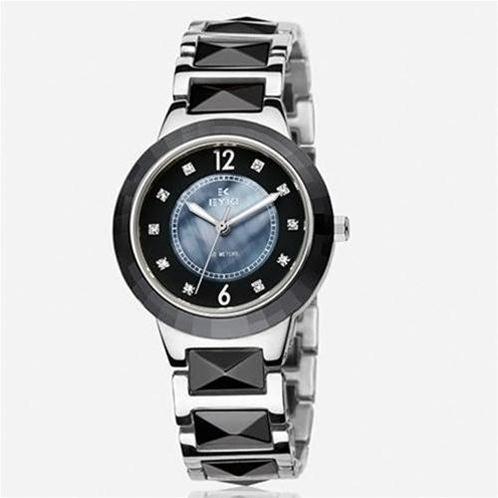 Đồng hồ nữ Eyki EMOS8635M-SB02
