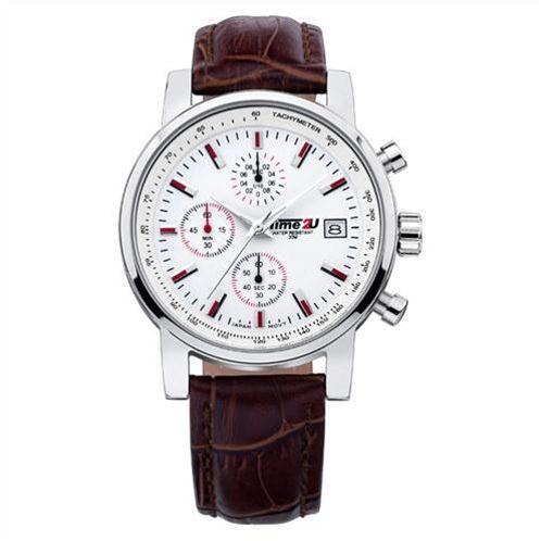Đồng hồ doanh nhân nam Time2U Top Speed
