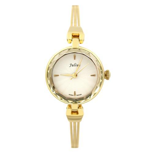 Đồng hồ nữ dây mảnh thanh lịch Julius JA-717