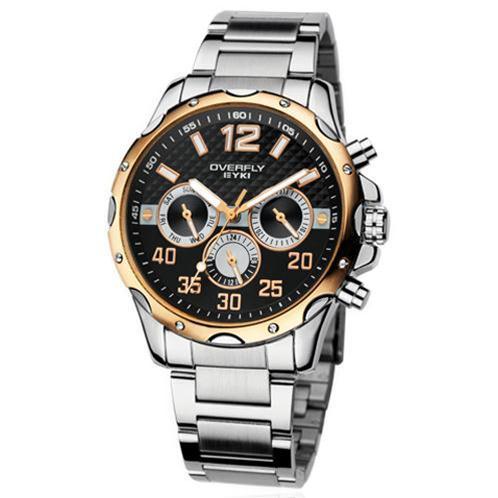 Đồng hồ nam Eyki EOV8572AG Wave Of Time