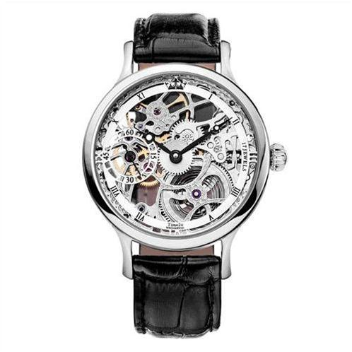 Đồng hồ cao cấp Time2U 91- 18391 automatic nam