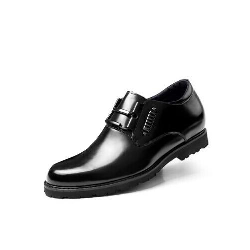 Giày nam tăng chiều cao GOG CP042426 Chất liệu da cao cấp