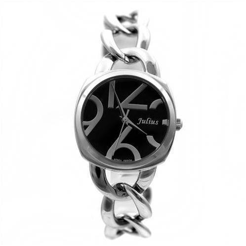 Đồng hồ nữ Julius JA-614 dây đeo độc đáo