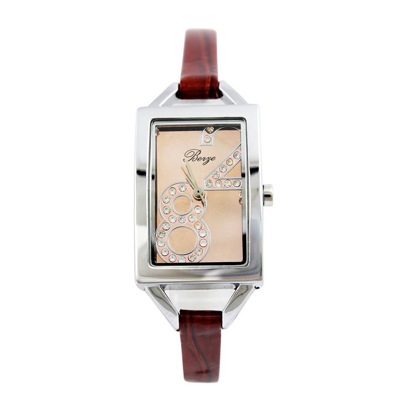 Đồng hồ nữ mặt số độc đáo Julius BF39019