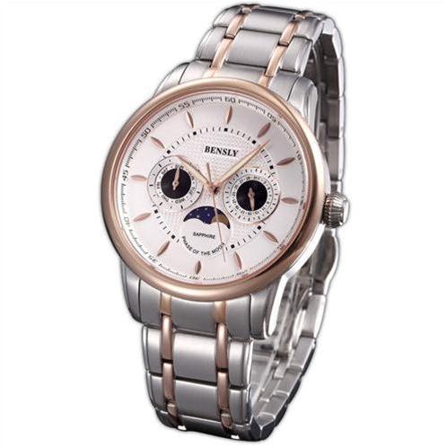 Đồng hồ nam BENSLY 8001G