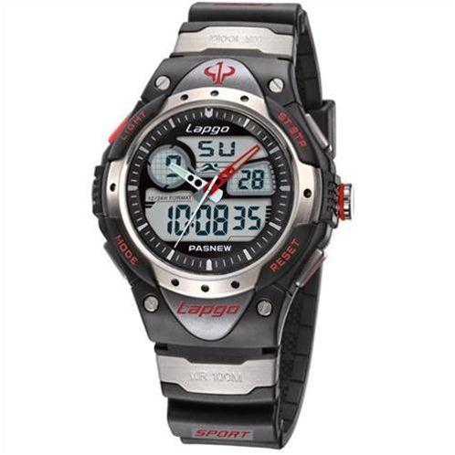Đồng hồ Pasnew PLG-388AD