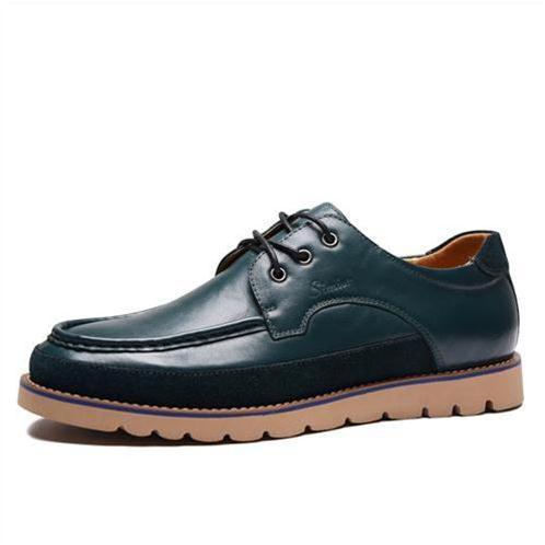Giày da nam Simier 6736