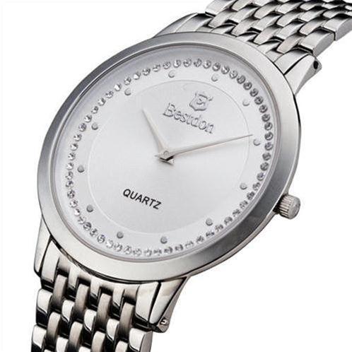 Đồng hồ nam Bestdon BD9933G - Đồng hồ siêu mỏng nam