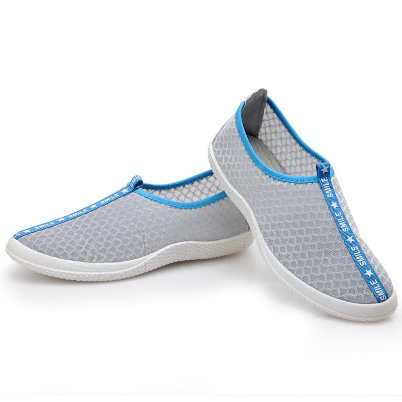 Giày lưới thể thao nam Wadnaso