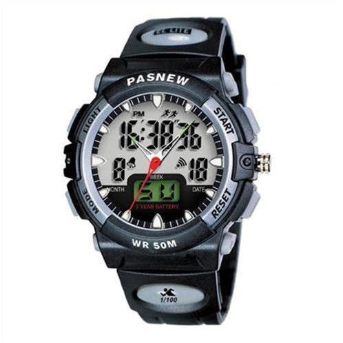 Đồng hồ thể thao PASNEW