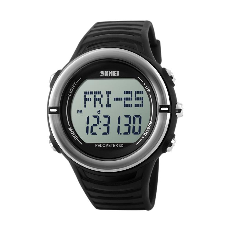 Đồng hồ thể thao nam đa chức năng Skmei 1111