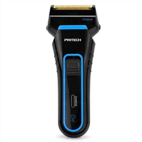 Máy cạo râu Pritech  RSM-1310 lưỡi hợp kim