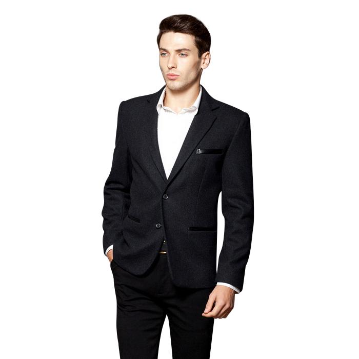 Áo vest nam lông cừu cao cấp ZZN