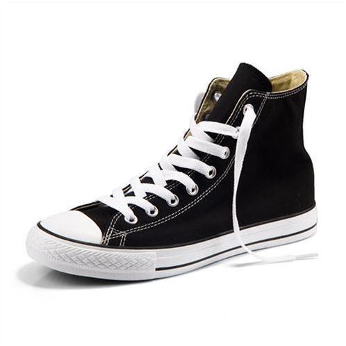 Giày vải nam Notyet NY-ZY3215 cao cổ trẻ trung