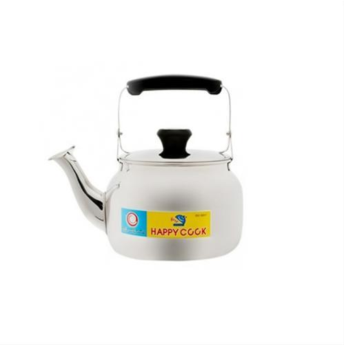 Ấm đun nước inox Happycook KET5L