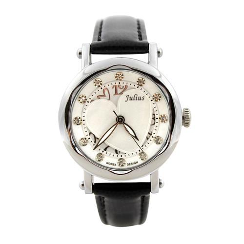 Đồng hồ nữ Hàn Quốc Julius  JA-792 Sắc màu tình yêu