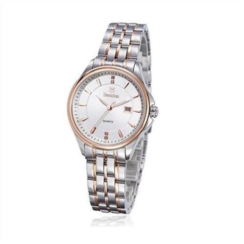 Đồng hồ nữ mặt tròn 9962L