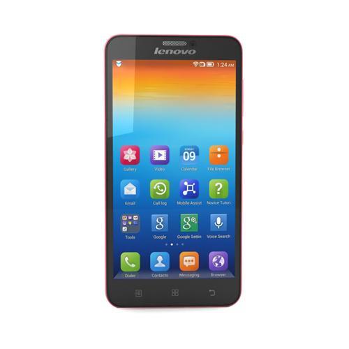 Điện thoại di động Lenovo S850 chính hãng FPT - hệ Android 4.4 cao cấp