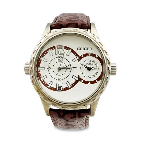 Đồng hồ nam Hàn Quốc Lanzt Julius GE1105M