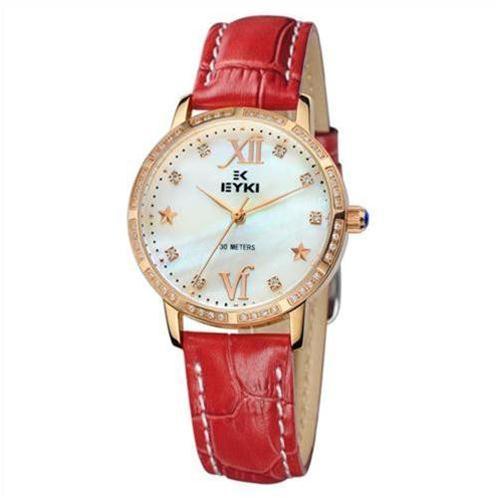 Đồng hồ nữ Eyki EMOS8695M
