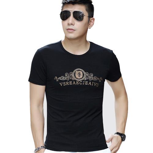Áo T-Shirt nam ngắn tay Sinhillze họa tiết Phục hưng
