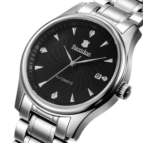 Đồng hồ cơ nam Bestdon BD7732GPS