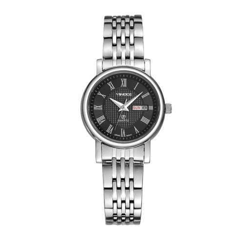 Đồng hồ nữ số la mã Vinoce V8373