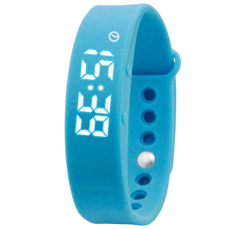 Vòng tay đồng hồ điện tử thông minh SKMEI Uniex