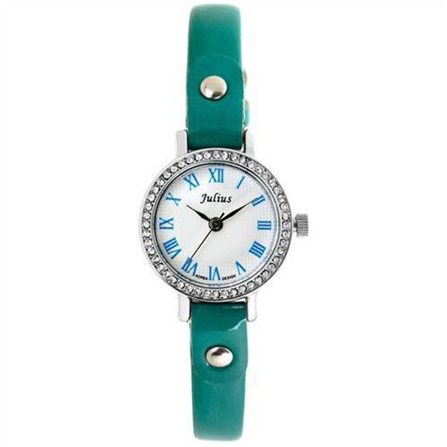 Đồng hồ nữ Julius JA-667 trẻ trung duyên dáng
