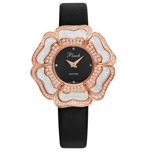 Đồng hồ nữ thời trang thanh lịch Pinch L9502