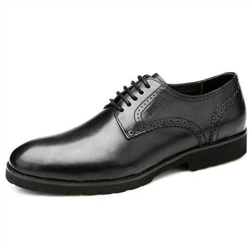 Giày da nam Olunpo QXYF1404