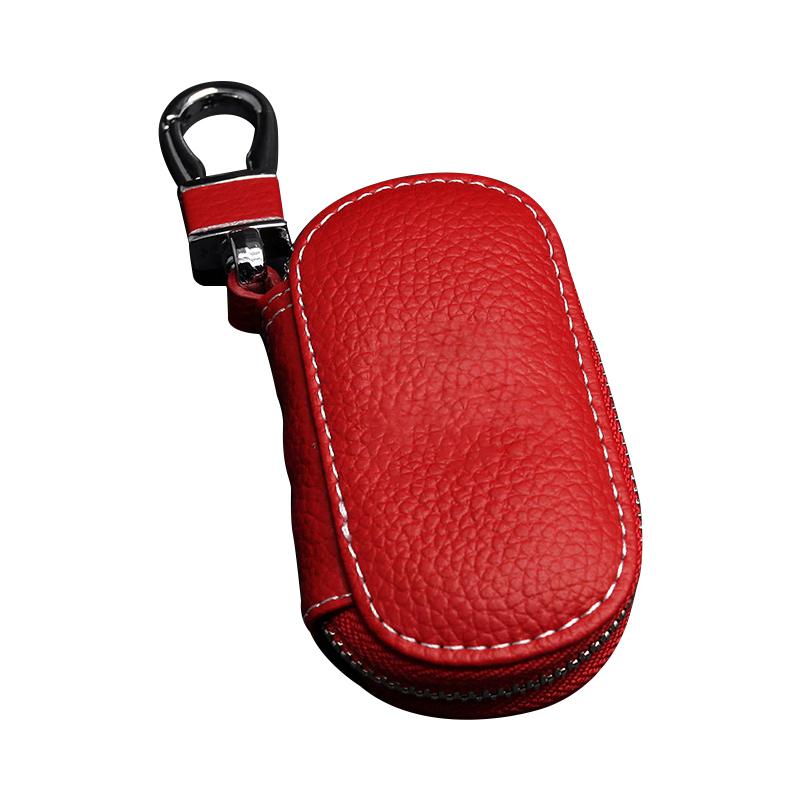 Bao da chìa khóa ô tô Yike