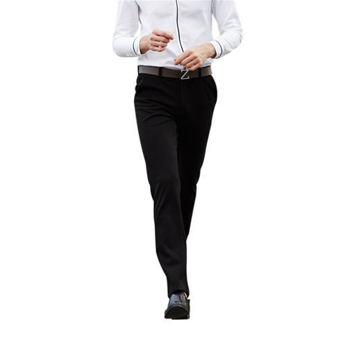 Quần âu nam ống đứng phong cách Hàn Quốc ZZN