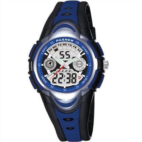 Đồng hồ thể thao PASNEW mẫu mới