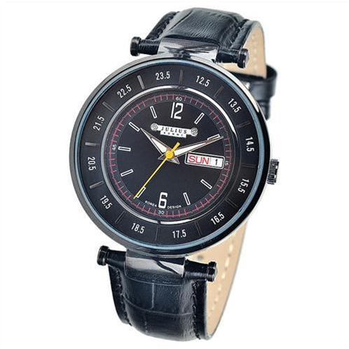 Đồng hồ nam Julius JAH-059 thời trang