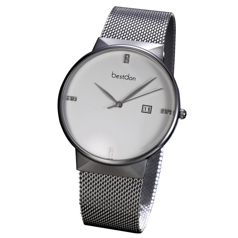 Đồng hồ nam Bestdon Mininalism cổ điển