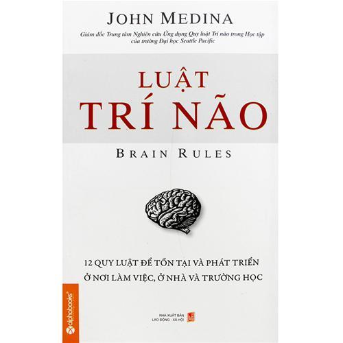 Luật Trí não (Tái bản 2014)