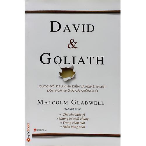 David và Goliath