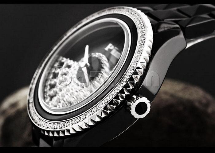 """Đồng hồ nữ """" Đồng hồ thời trang Pinch 1882H """" món quà lý tưởng dành cho các chị em"""