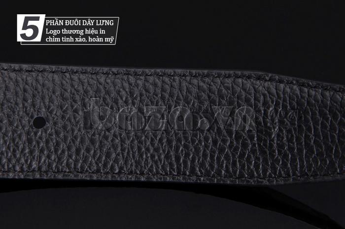 Dây lưng thời trang Lytoomoy LT930 da chất lượng